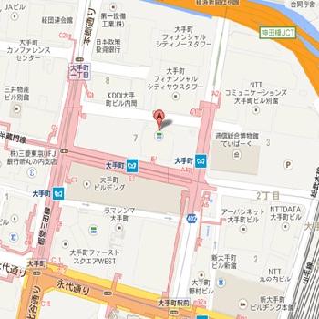 総合メディプロ株式会社 東日本オフィス