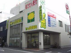 静岡日赤前店