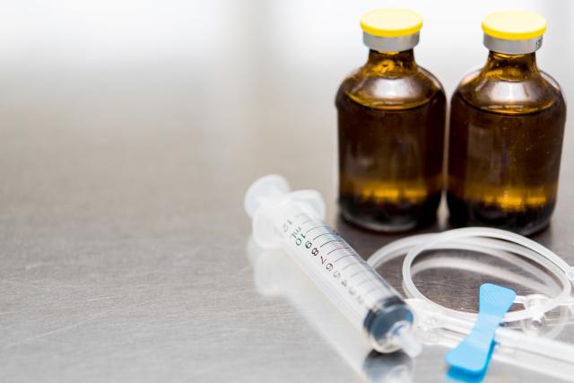 経管投与中患者への簡易懸濁投与が不適な薬は?の画像