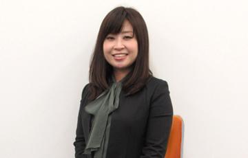 竹尾 法子さん