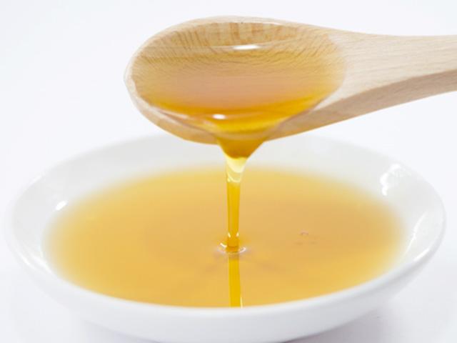 蜂蜜を安全に食べられるのは何歳から?の画像