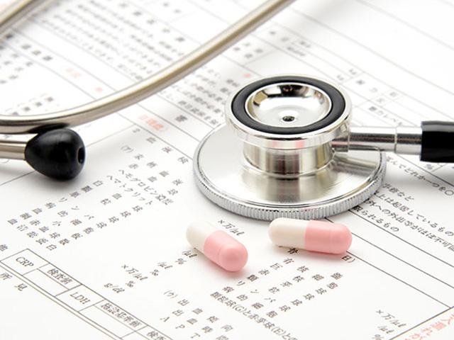 ヨード造影剤使用時に中止すべき薬剤はどれか?の画像