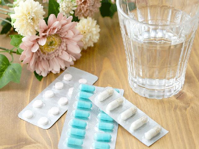 総合感冒薬服用で排尿困難の原因となる成分は?