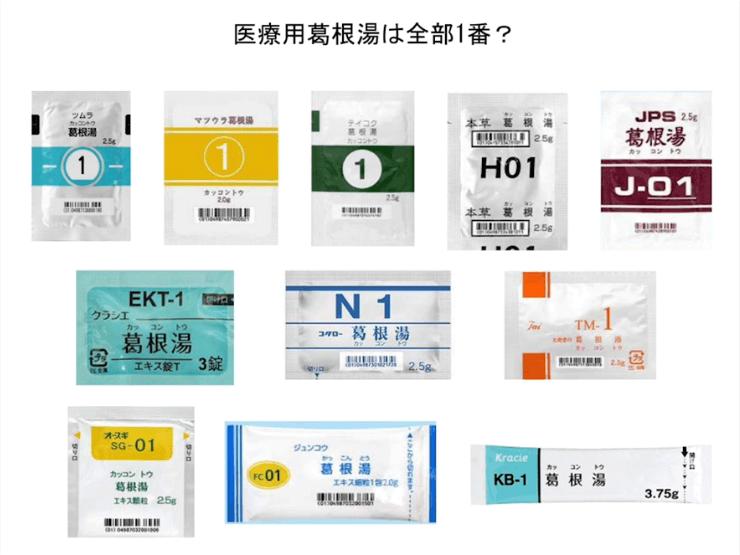 第2部:漢方製剤の添付文書を読む