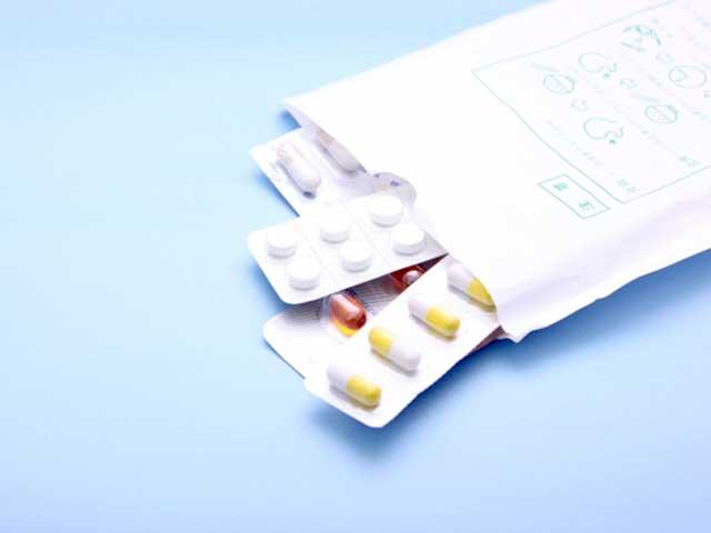 Q.クロピドグレルと併用禁忌の薬はどれか?の画像