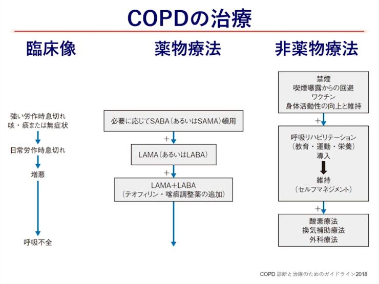 第3部:COPD