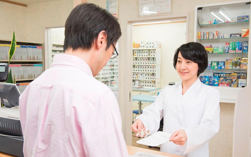 医師と薬剤師で意見相違。「対人業務」の評価軸の画像