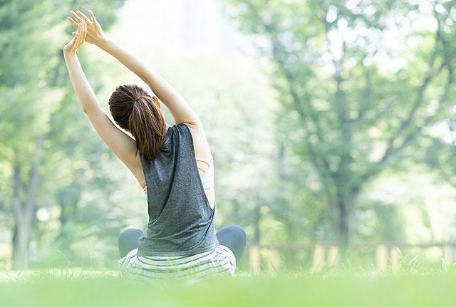 漢方における体質の捉え方〜体質改善法の画像