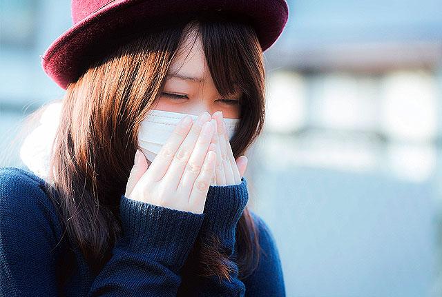 季節の変わり目の風邪に ~香蘇散~の画像