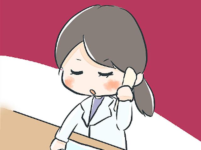 【まんが】 薬局薬剤師の大活躍!の画像