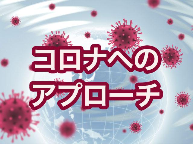 コロナウイルスへの中医学的アプローチの画像