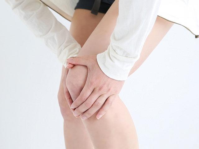 長期化した膝の痛みにNSAIDsを処方した意図とは?の画像
