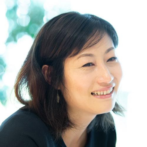 町井恵理さんの画像
