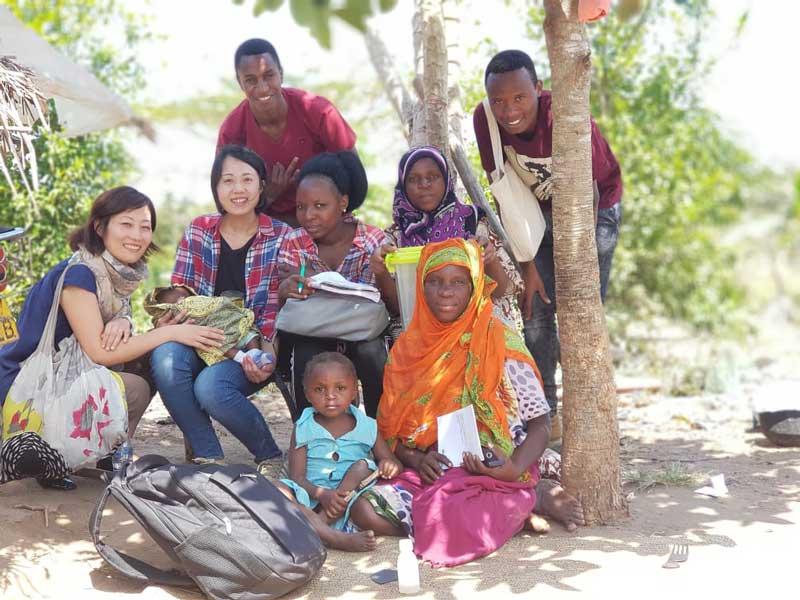 原点は「マザーテレサの家」。アフリカの医療課題にデータで挑む薬剤師の画像1