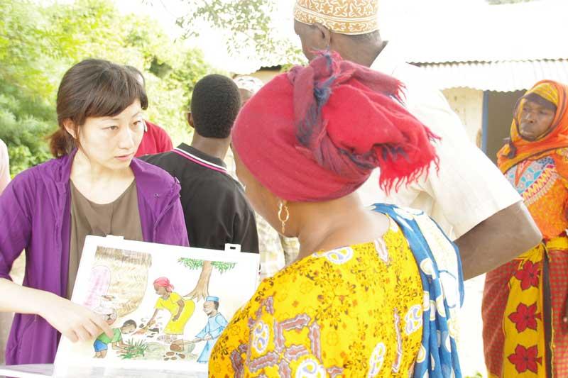 原点は「マザーテレサの家」。アフリカの医療課題にデータで挑む薬剤師の画像2