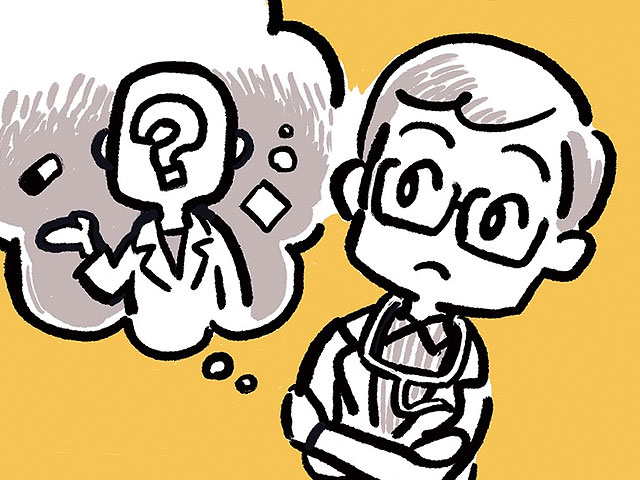医師から見た「薬剤師」のイメージの画像2